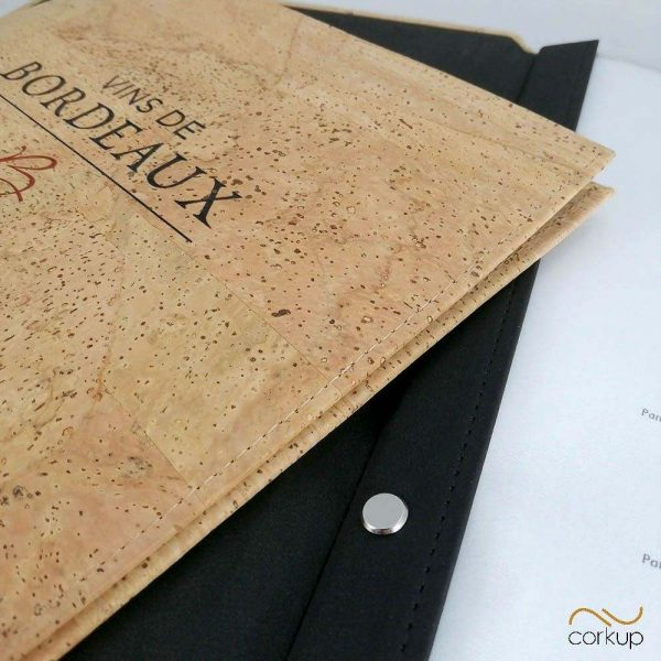 Carte menu original restaurant