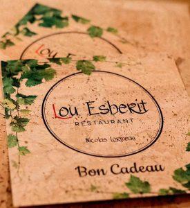 Produits originaux pour restaurant eco bio durable