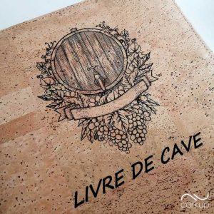 Supports de carte des vins