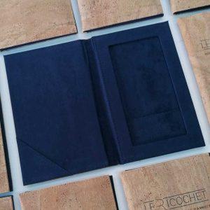 Porte addition carte compartiments