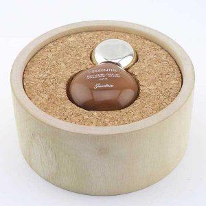 Fabrication packaging naturel liège