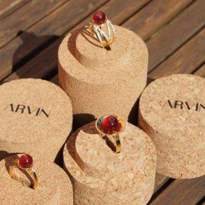Fournisseur packaging originaux durable liège