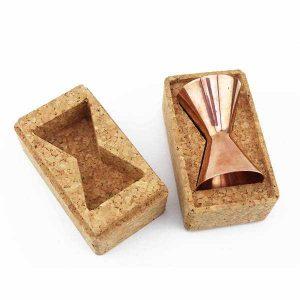 Packaging écologique léger objet luxe