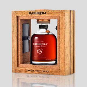 Packaging premium naturel spiritueux
