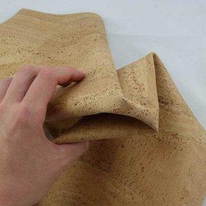 Tissu de liège