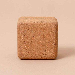 Petite boite à savon naturel