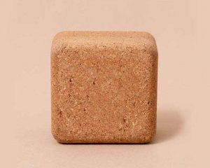 Petite boite à transport cosmétique solide