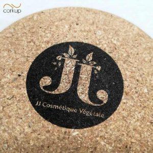 Emballage durable pour cosmétique