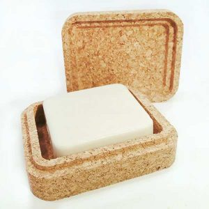 Packaging naturel pour savon