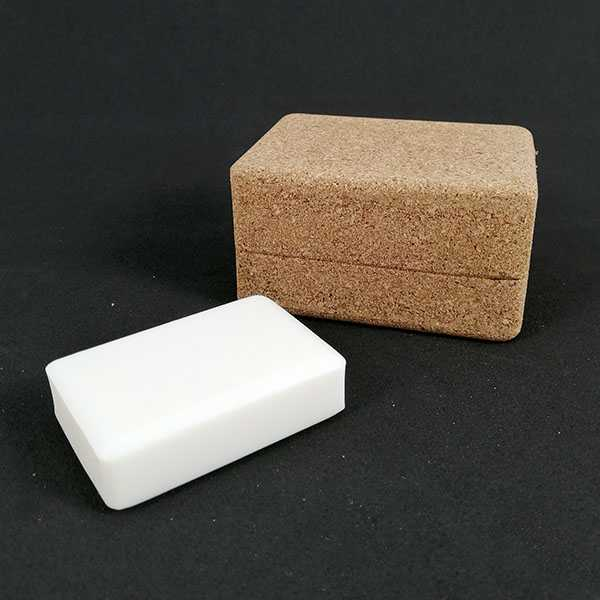 Packaging renouvelable biodegradable