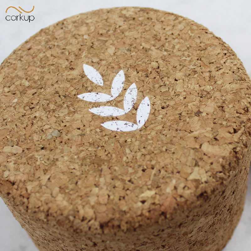 Packaging réutilisable cosmétique
