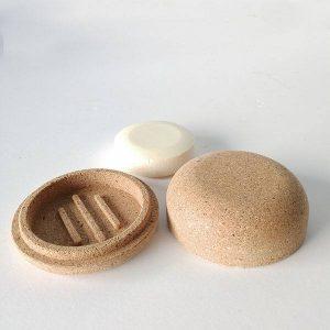 Boite à shampoing solide liège fabricant